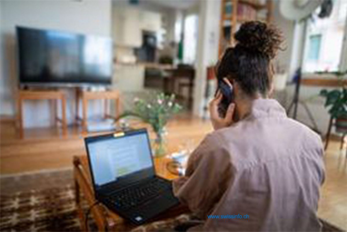 Making Working from Home Easy