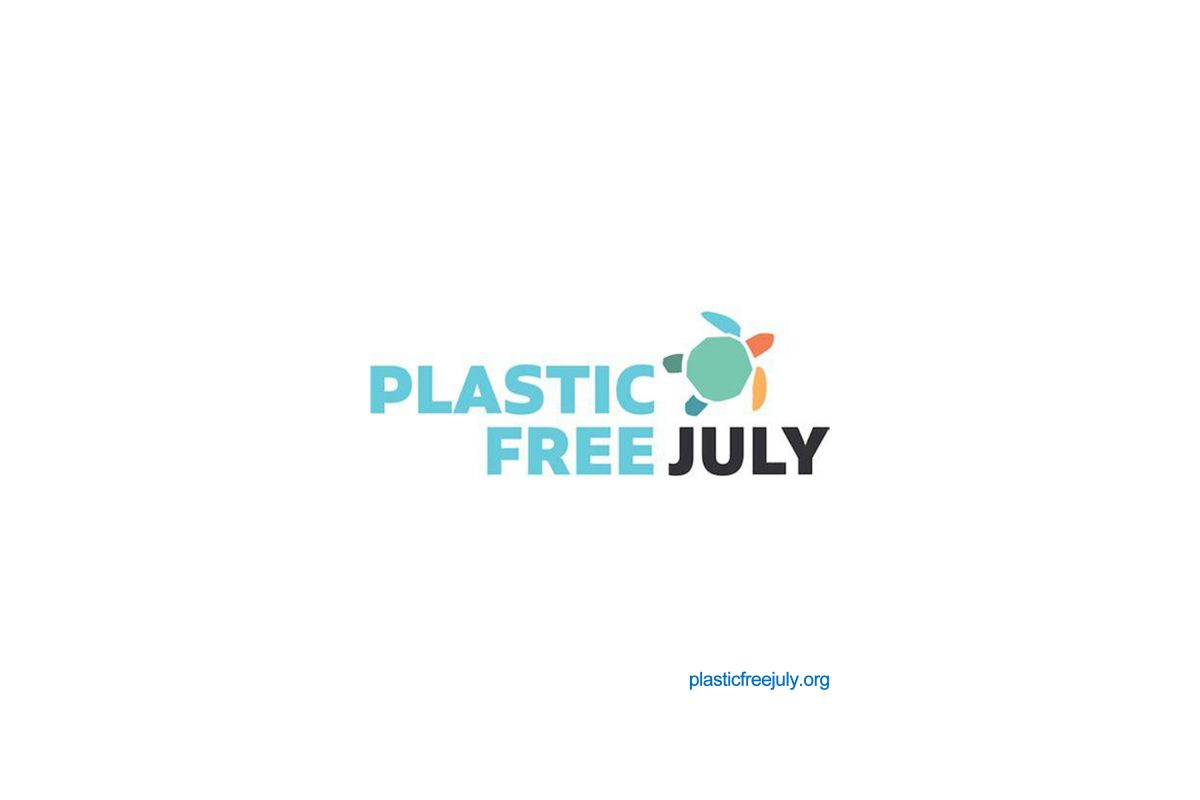 Plastic Free July 2020