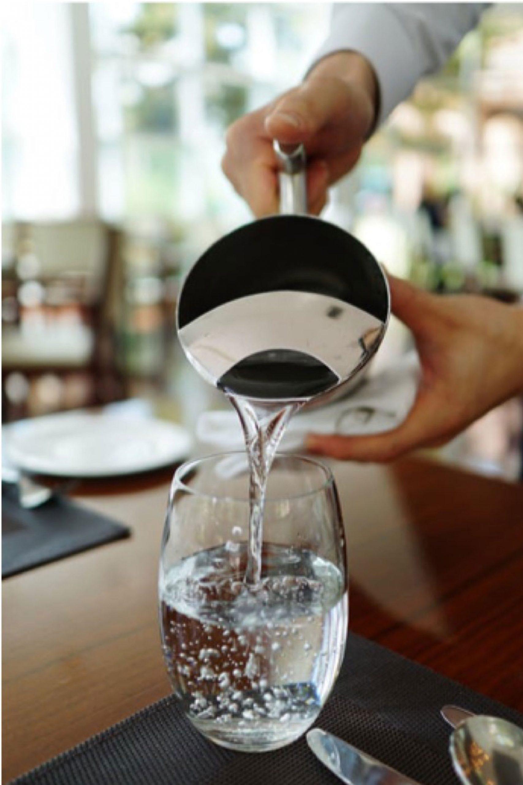 后疫情时代, 如何保障您的每一口安全饮水?