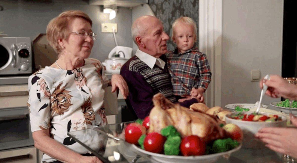 Celebrating Thanksgiving by Volunteering
